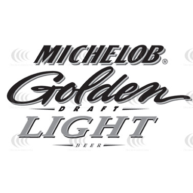 Michelob Golden beer logo