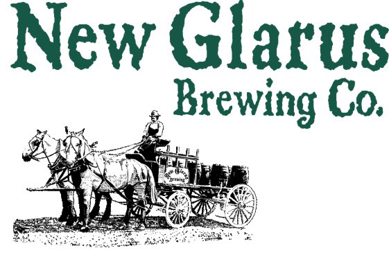 New Glarus Spotted Cow beer logo