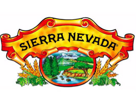 Sierra Nevada Pale Ale beer logo